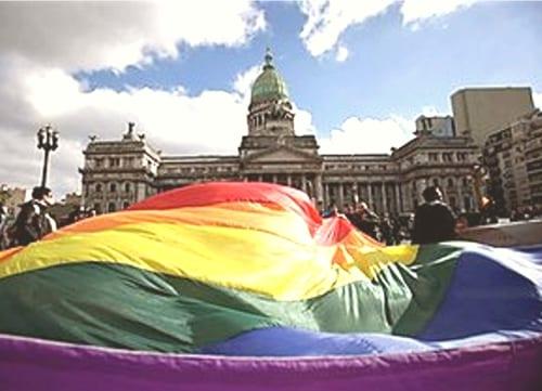 Matrimonio Catolico En Argentina : Argentina aprueba finalmente la ley para el matrimonio