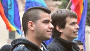 Simón y Sergio