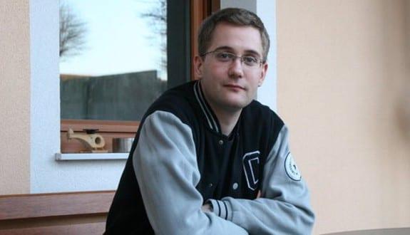 Florian Stangl