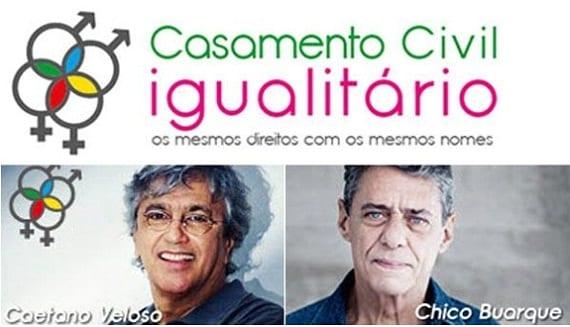 Matrimonio igualitario Brasil