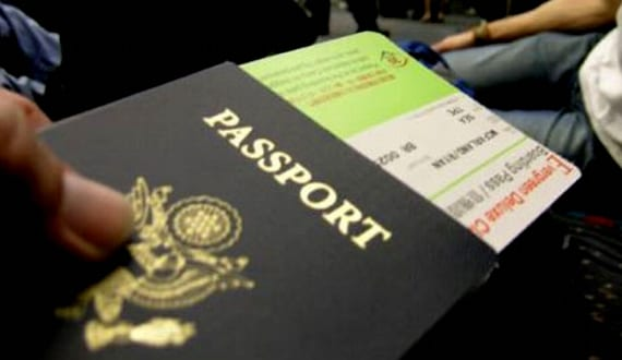 EE.UU. aeropuertos