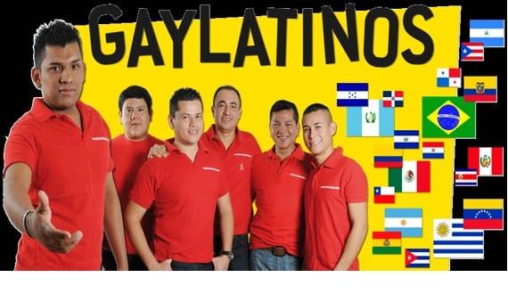 Gaylatinos.es