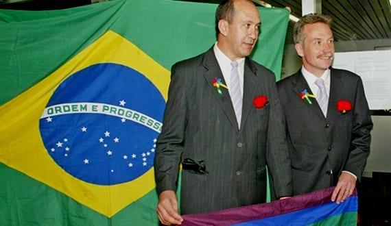 Matrimonio - Brasil
