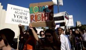 Carolina rechaza matrimonio igualitario