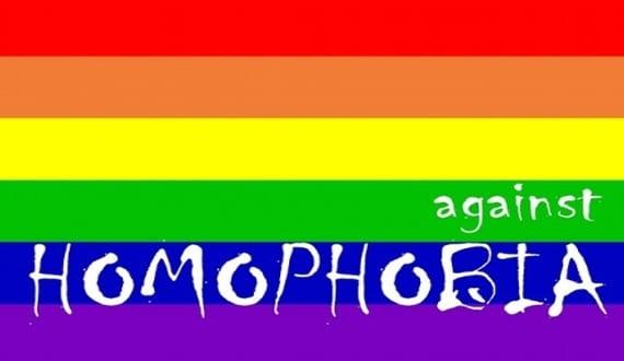 Contra la homofobia