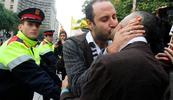 Derechos pareja Colombia