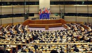 Discriminación Parlamento
