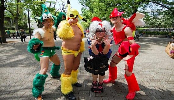 Sunday's Tokyo Rainbow Pride