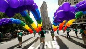 New York turismo gay