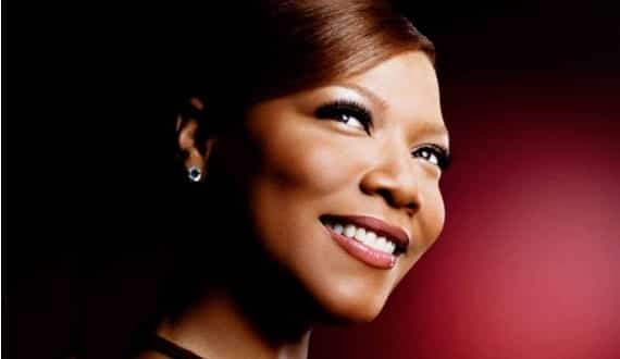 Sale del armario Queen Latifah