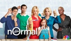 The New Normal