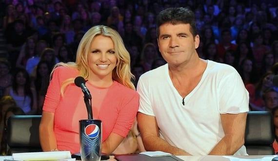 Britney X-Factor