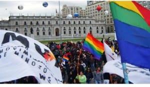 Chile Orgullo