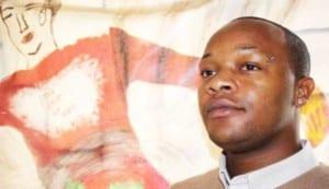 Denis Nzioka Kenia