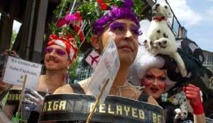 Gay Pride Berlín 2012