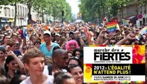 Gay Pride París