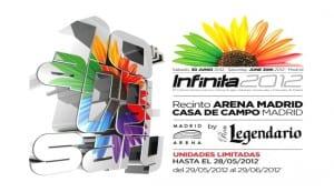 Orgullo Infinita 2012