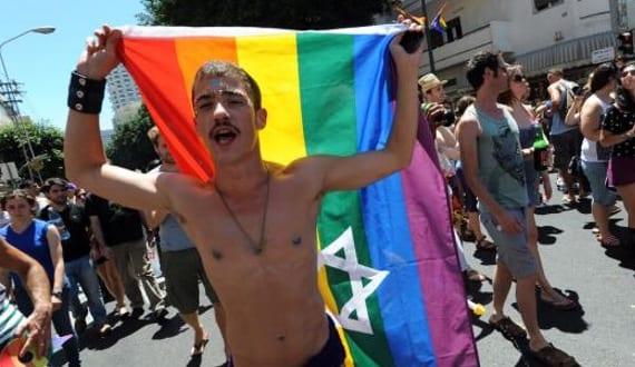 Orgullo Israel