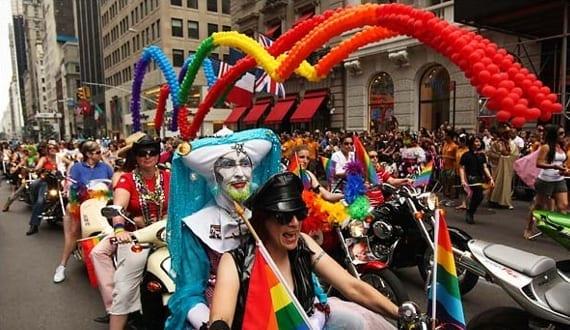 Orgullo NYC