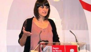 PSOE María González
