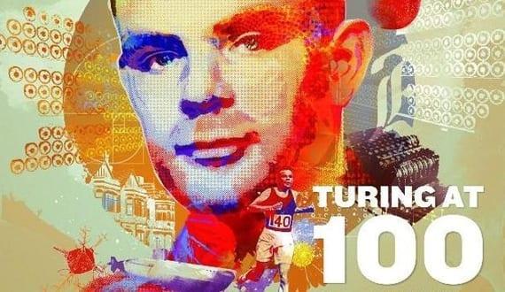 Turing at 100