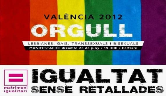 Valencia Orgullo