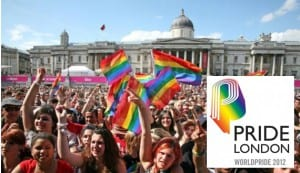 World Pride London