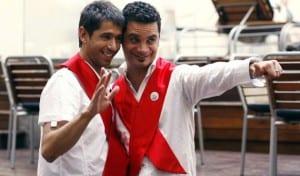 Argentina matrimonio gay