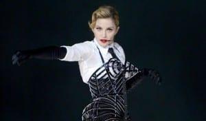 BATC Madonna