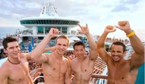 Crucero gay