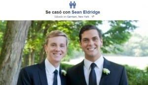 Facebook Chris Hughes