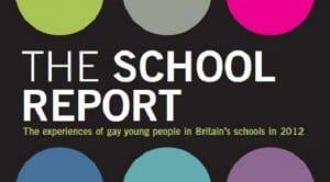 Inglaterra Stonewall reporte