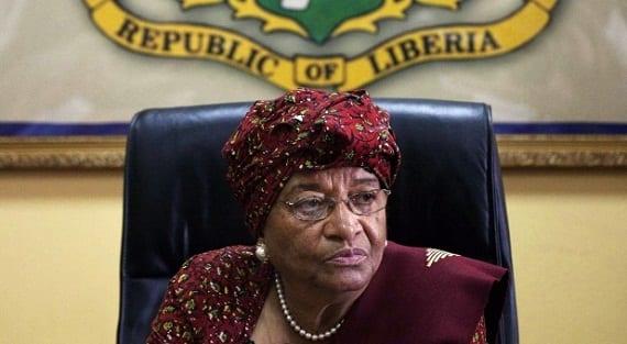 Liberia homófoba