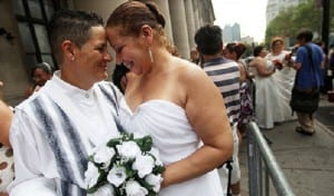 Matrimonio gay Nueva York