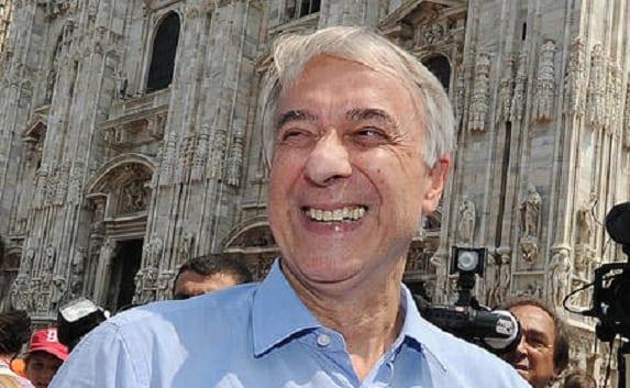 Milán Giuliano Pisapia