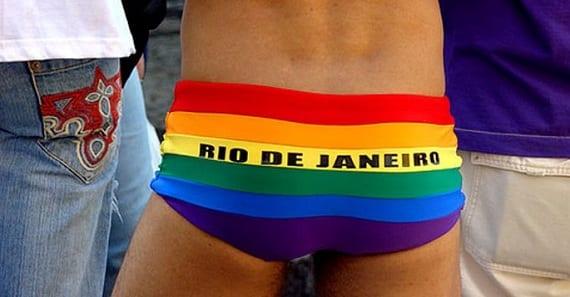 Brasil turismo gay
