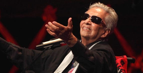Chavela Vargas 2012