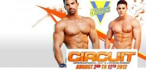 Circuit Festival 2012