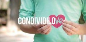 Condividilove Italia 2012