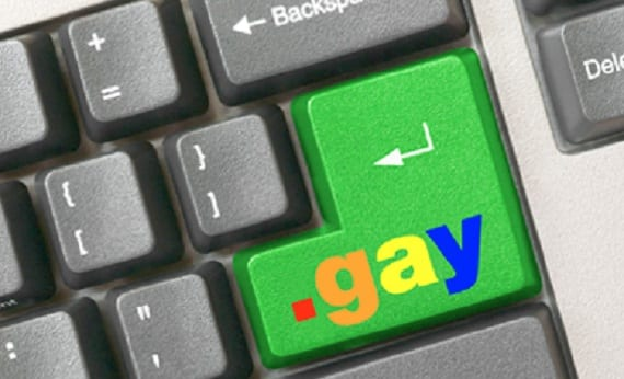 Gay Arabia Internet