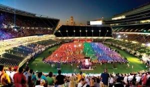 Gay Games 2018