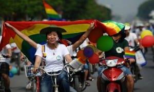 Hanoi Pride Vietnam