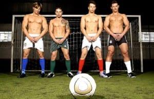 Homofobia fútbol inglés