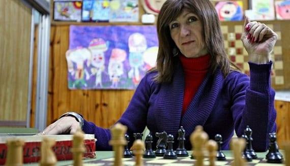 Melisa D'oro Argentina