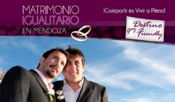 Mendoza gay friendly