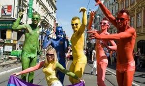 Praga Pride 2012