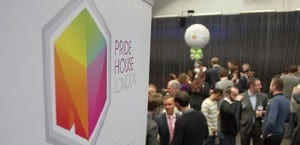 Pride House London