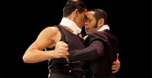 Tango gay Argentina