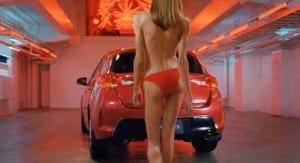 Toyota androginia Strachko
