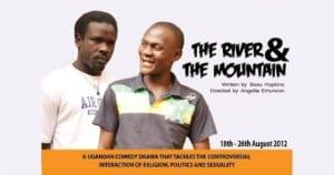 Uganda Teatro gay